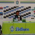 「この勝利からまた我々らしさを取り戻したい。」9戦負けなしの湘南が首位を堅持 <J2 第33節 湘南ベルマーレ1-0カマタマーレ讃岐 >