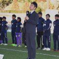 「今あるサッカー界の常識の逆を行く」J3 藤枝MYFC 元社長 小山 淳は、破壊者か革命家か <インタビュー>