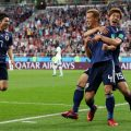 日本代表VSセネガルは2−2のドロー!躍動した柴崎と不安を残す守護神川島