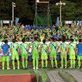 湘南ベルマーレ5戦ぶりの敗戦も「ゴールまでのプロセスが非常に研ぎ澄まされている。」J1 第21節 湘南ベルマーレ0-1横浜Fマリノス