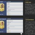 FIFA19の能力値トップ50に対する海外ファンの反応