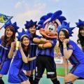 ガンバ大阪を盛り上げる!『ガンバガール』が大人気!気になるメンバーをご紹介♪