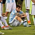 【速報・反応】メッシ、アルゼンチン代表引退を表明。Twitterの反応まとめ