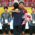 元代表、中田浩二の美人妻・タレント長澤奈央についてまとめてみました